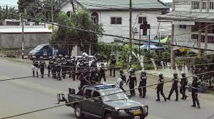 Cameroun: avec la manifestation du MRC, une journée sous haute tension se prépare