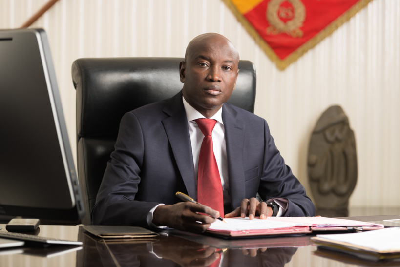 Police nationale: Aly Ngouille Ndiaye secoue la Sûreté urbaine