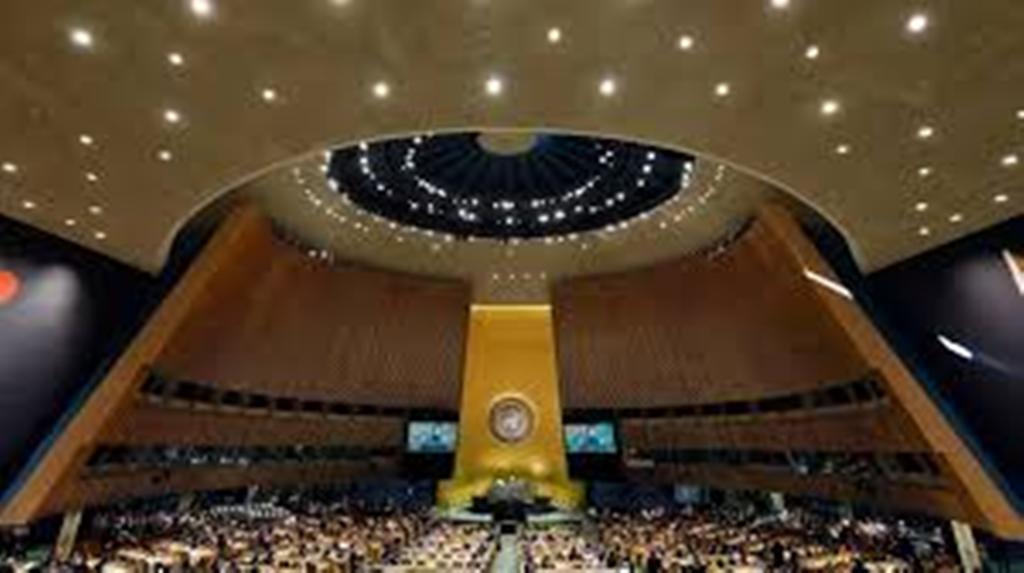 Assemblée générale de l'ONU : discours en direct de Trump, Erdogan, Xi Jinping...