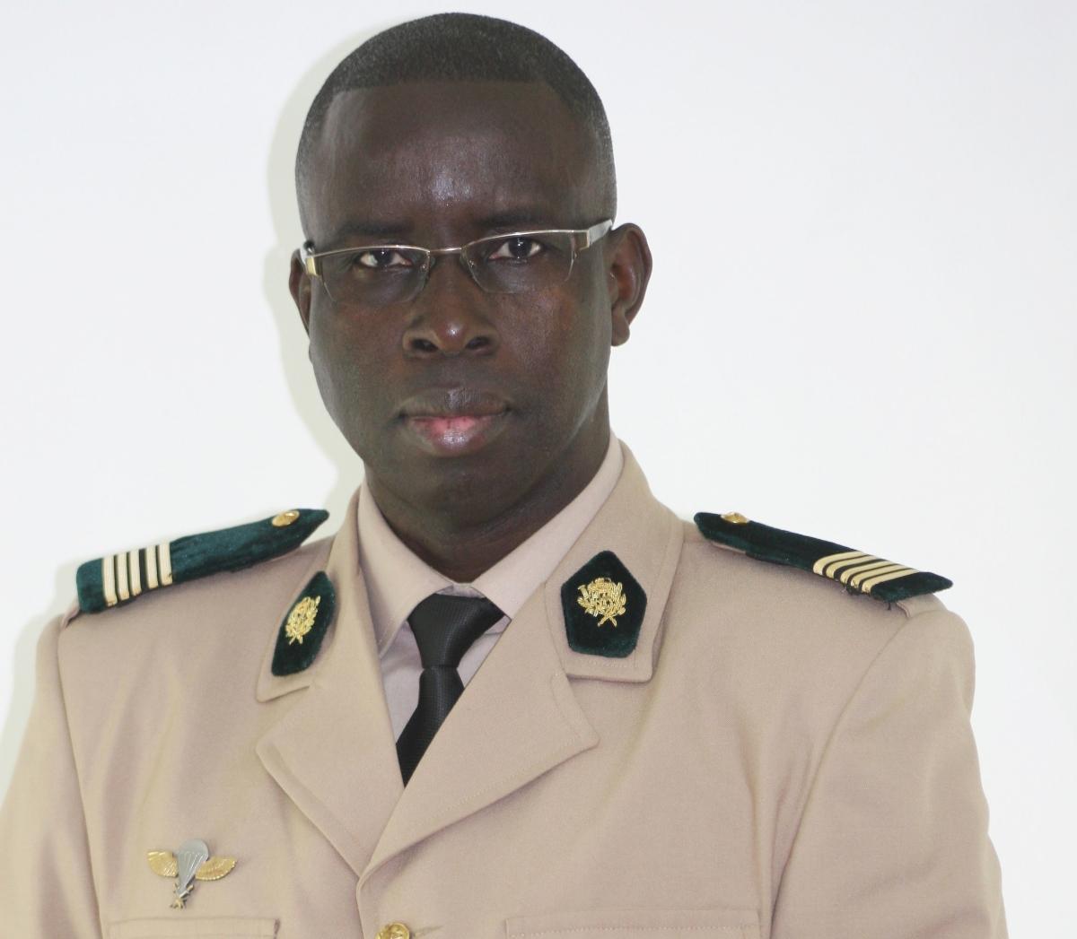 Dr Amadou Mohtar Dieye crie son ras-le-bol devant le Cese: « Sans le laboratoire, le médecin devient aveugle ! »