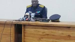 Togo: la police met fin aux agissements d'un réseau de braqueurs