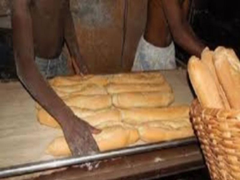 Assainissement secteur de la fabrication du pain: 26 boulangeries et 15 Kiosques fermés à Pikine