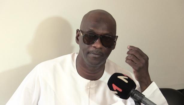 Enbargo Mali, ingérence... Me Khoureyssi Ba explique sa plainte contre les chefs d'Etat de la Cedeao