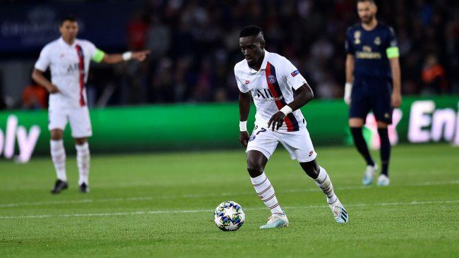 L'Atlético Madrid s'est renseigné sur Idrissa Gana Gueye