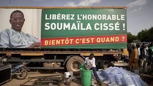 S. Koné : «Le CNSP et le nouveau président malien doivent s'engager pour libérer Soumaïla Cissé»