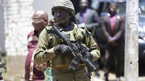 Cameroun: l'opposition proteste après la dernière vague d'interpellations