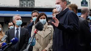 En direct : attaque à l'arme blanche à Paris, un deuxième suspect interpellé