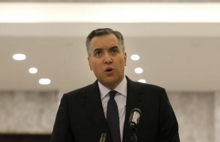 Le Premier ministre libanais désigné renonce à nommer lui-même un nouveau gouvernement