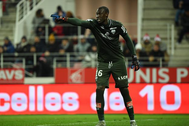 Accord trouvé entre Rennes et Dijon: Alfred Gomis va signer son contrat demain lundi