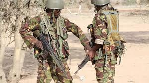 Nouveau regain de tension entre le Kenya et la Somalie
