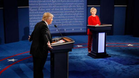 États-Unis : les moments clés dans l'histoire des débats présidentiels télévisés