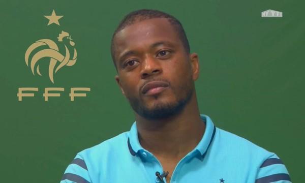 Patrice Évra fustige Noël Le Graet et dénonce du racisme en Équipe de France