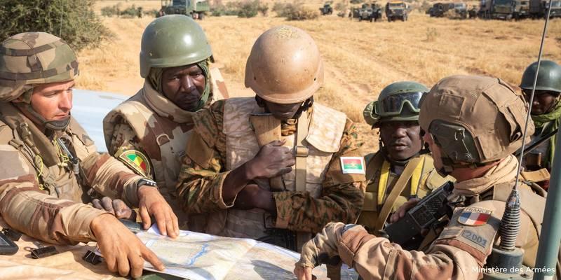 Lutte contre le terrorisme au Sahel: le G5, la Minusma et l'UE s'engage à plus de coordination