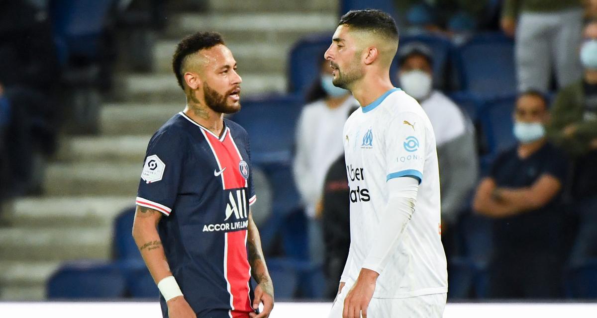 Le verdict est tombé pour Alvaro Gonzales et Neymar: aucune sanction retenue contre les deux joueurs