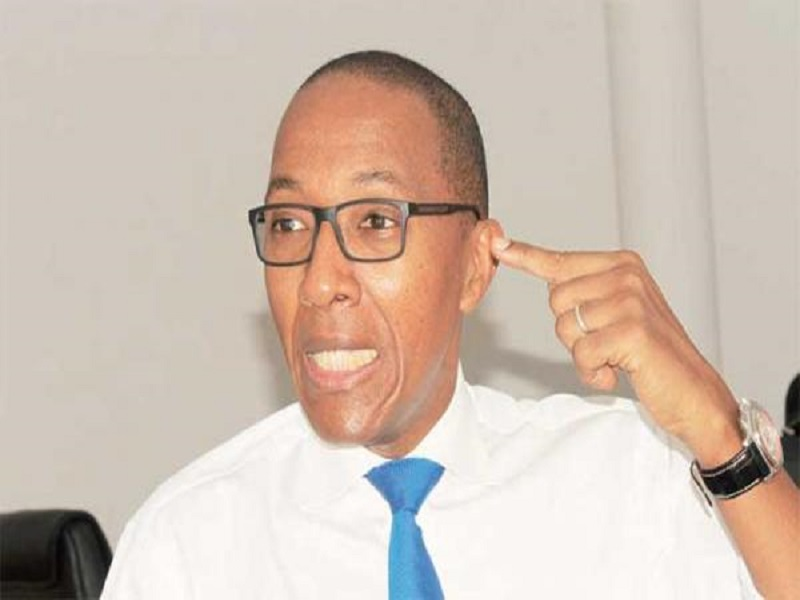 Abdoul Mbaye à Macky Sall :« Son honnêteté intellectuelle doit le pousser à avouer qu'il n'est pas allé au bout du programme décennal »