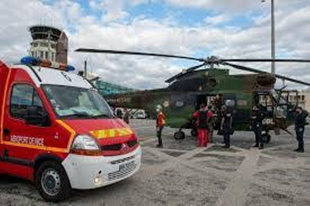 Tempête Alex : les secours intensifient leurs efforts à la frontière franco-italienne