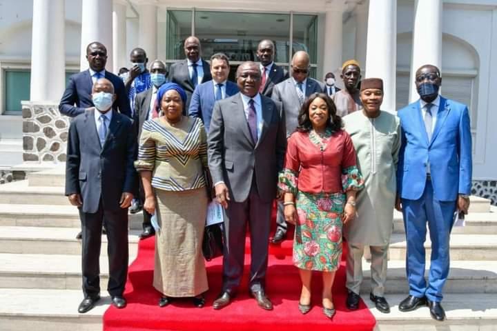 Présidentielle ivoirienne : l'ONU, l'UA et la CEDEAO demandent aux acteurs politiques de recourir aux moyens pacifiques et légaux pour résoudre tout différend