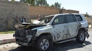 Afghanistan: un gouverneur visé par une attaque kamikaze
