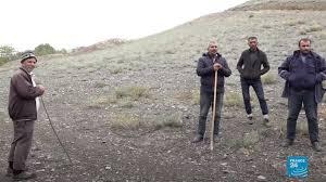 """Haut-Karabakh : pour les Azéris, """"s'il faut aller au front, alors on ira"""""""