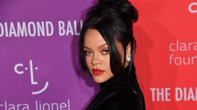 Rihanna s'excuse auprès de la communauté musulmane pour son défilé