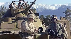 Afghanistan : Donald Trump veut le retour des derniers militaires américains d'ici Noël