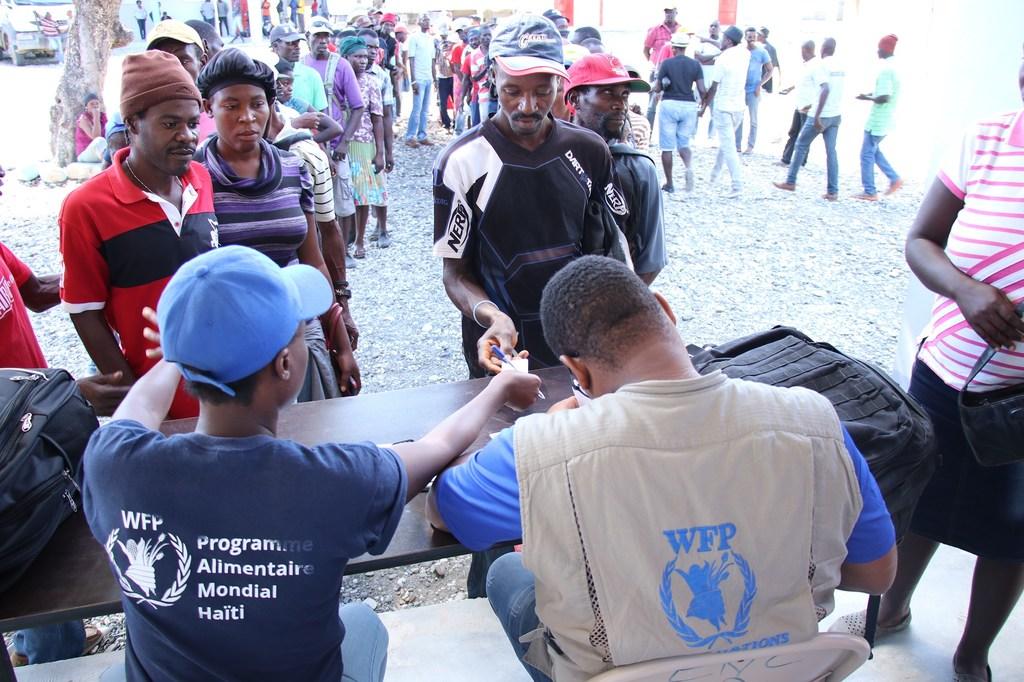 Le prix Nobel de la paix 2020 est attribué au Programme alimentaire mondial