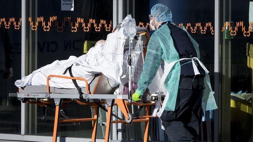 Covid-19: la situation sanitaire continue de se dégrader en France avec 20 300 nouveaux cas en 24 heures