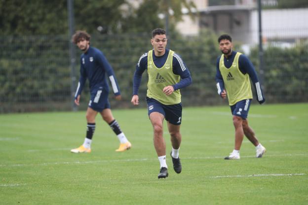 Ligue 1: Ben Arfa (Bordeaux) positif au Covid-19 mais pas contagieux