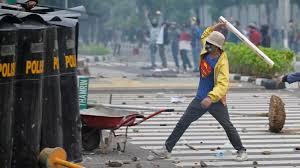 Indonésie: comprendre la colère sociale contre la nouvelle loi sur le travail