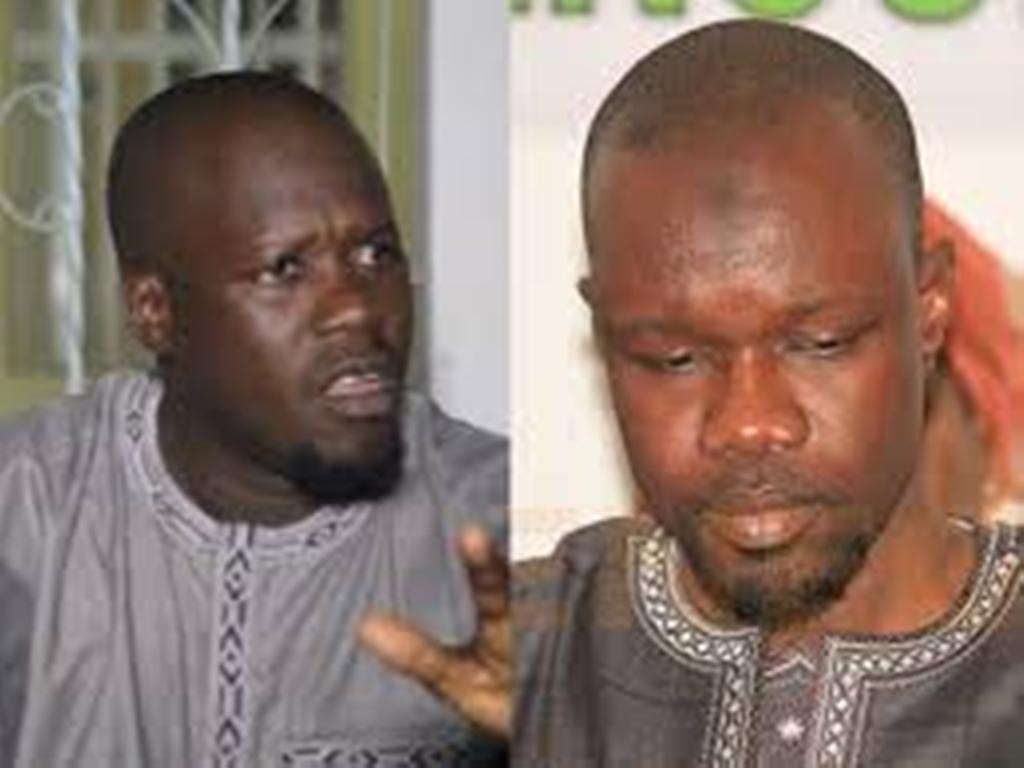 Rencontre avec Mansour Faye : Mamadou Lamine Massaly demande l'exclusion d'Ousmane Sonko du FRN