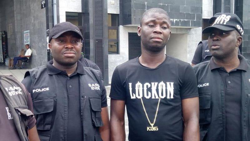 Un tueur en série nigérian qui a assassiné neuf femmes condamné à mort