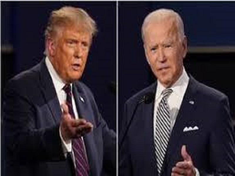 Présidentielle américaine : Dix millions d'Américains ont déjà voté