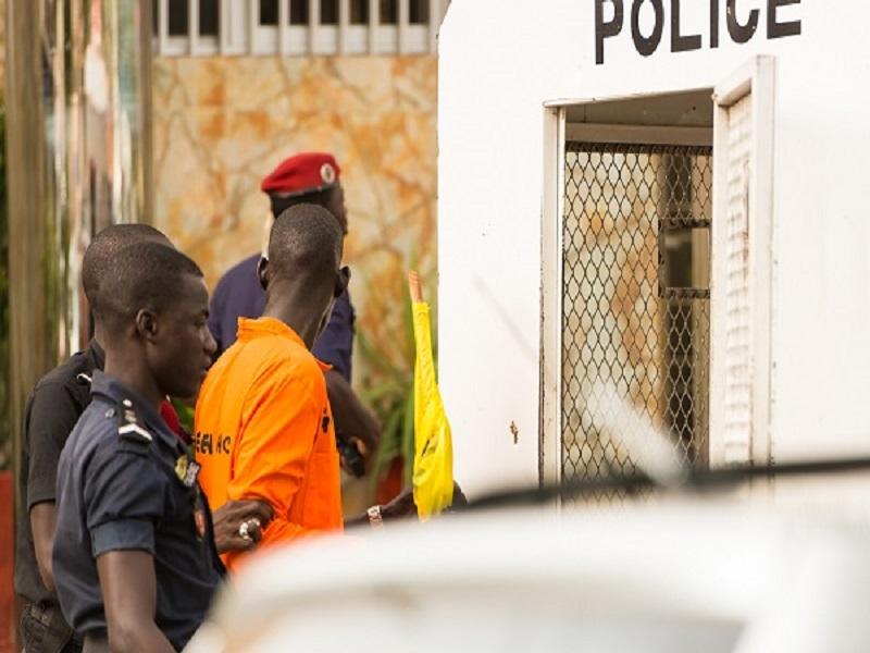 Touba : le film du meurtre du petit fils de Serigne Bara Mbacké tué par un vigile