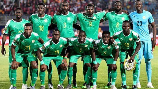 Dernière minute - Le match amical Sénégal-Mauritanie annulé