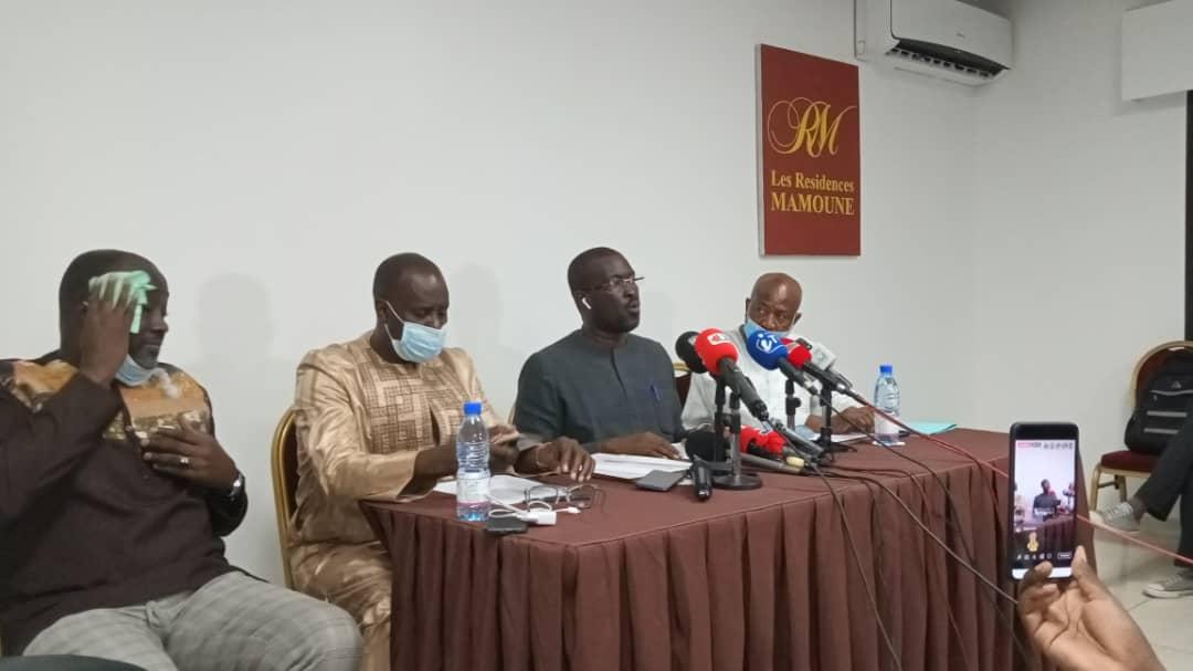 Gestion de la crise Covid-19: la Cellule de communication de BBY se réjouit des résultats obtenus par le Sénégal