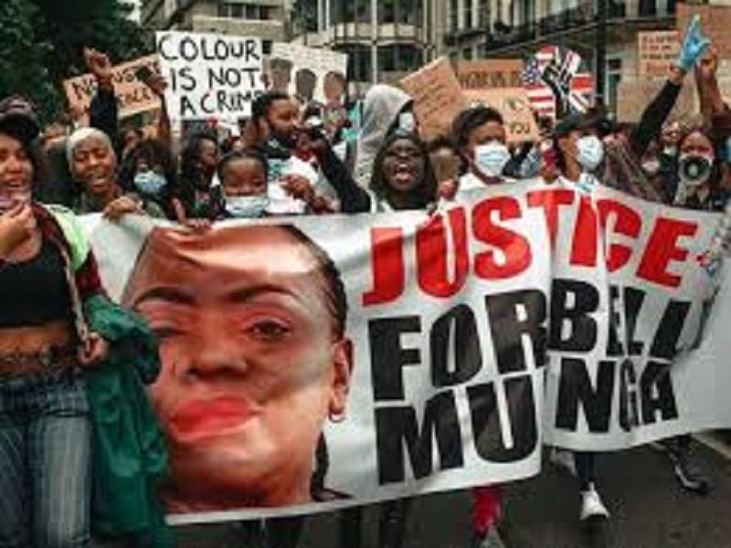 La mort de Belly Mujinga : À la recherche de la vérité