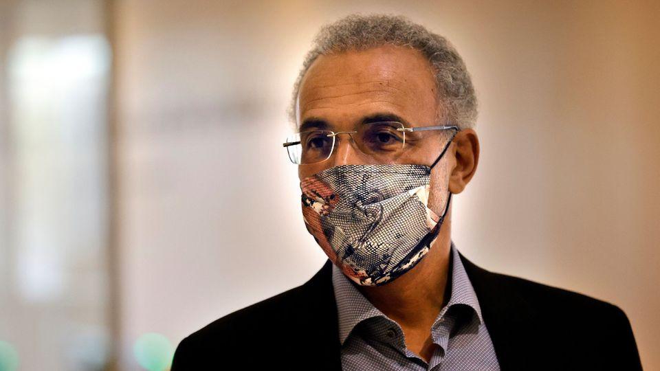 Tariq Ramadan de nouveau confronté à son accusatrice suisse chez des juges français