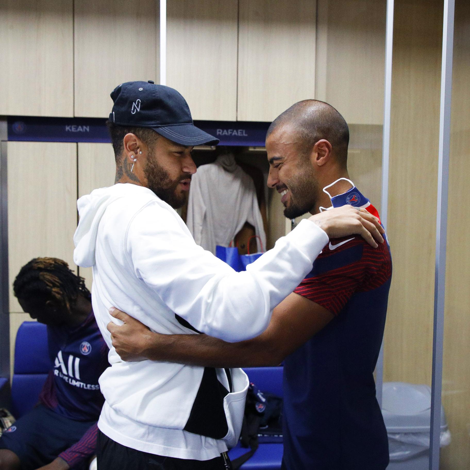 Groupe du PSG contre Nîmes : Neymar forfait, Jese convoqué