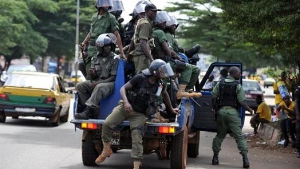 Guinée : mutinerie de l'Armée à Kindia à deux jours de la présidentielle