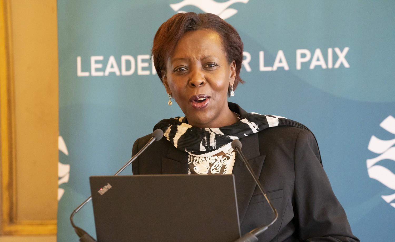 La Secrétaire générale de la Francophonie appelle à la vigilance face aux discours de haine