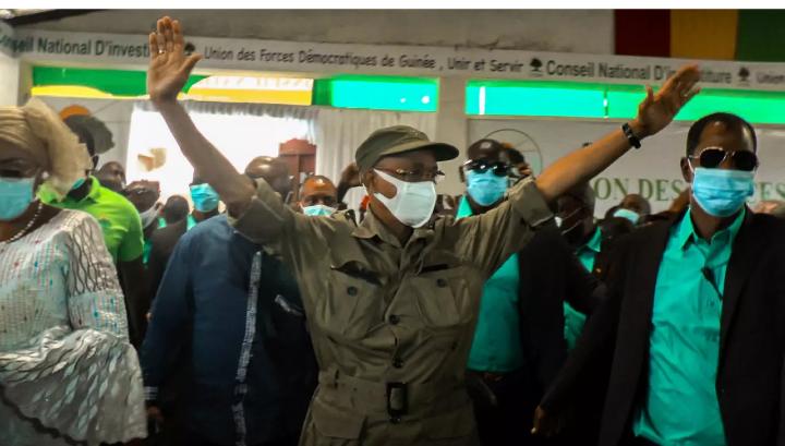 Présidentielle en Guinée: Cellou Dalein Diallo, un technocrate passé à la politique (Portrait)