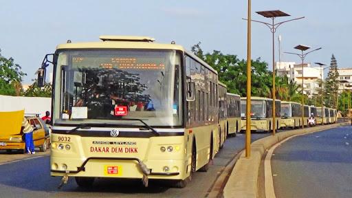 Mis à l'arrêt des bus Dakar Dem Dikk depuis vendredi: c'est l'ARMP qui bloque le carburant