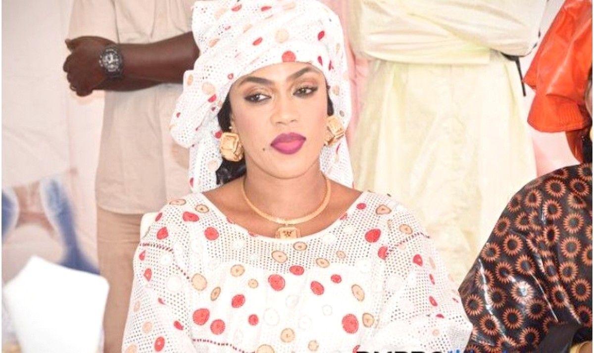 Accusée de s'être auto-proclamée femme cheffe religieuse, Aida Diallo met les points sur les «i»