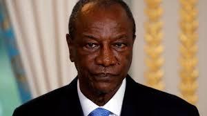 Présidentielle en Guinée: Alpha Condé, portrait d'un animal politique