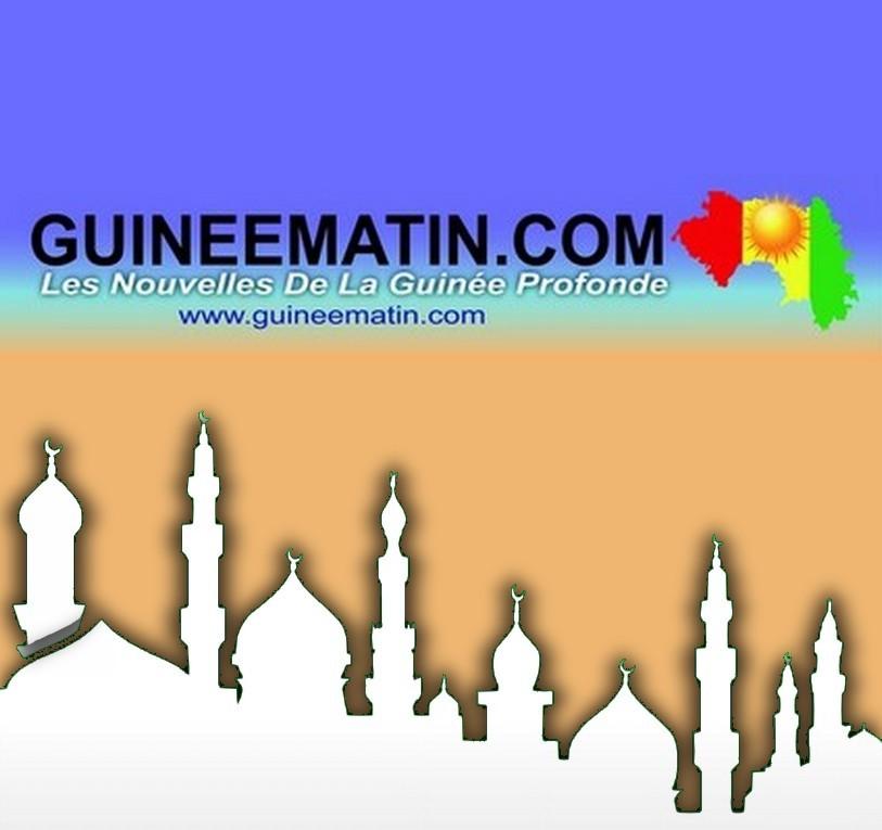 Publication des résultats provisoires: un site d'information guinéen suspendu pour un mois