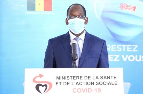18 cas importés ce mardi: Abdoulaye Diouf Sarr monte au créneau et annonce de nouvelles mesures applicables dès mercredi