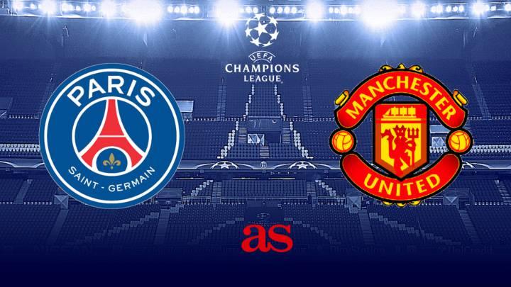 PSG - Manchester United : les compositions probables