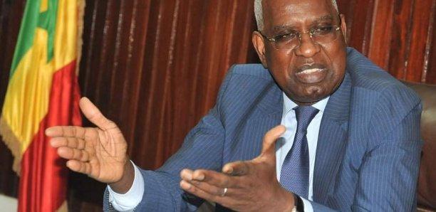 Affaire Téliko : interpellé, le ministre de la Justice affirme n'avoir pas le droit d'en parler