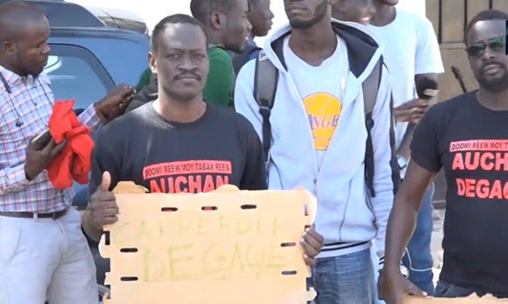 Le FRAPP-Tivaouane traîne Seynabou Gaye Touré devant l'OFNAC et la Cour des comptes