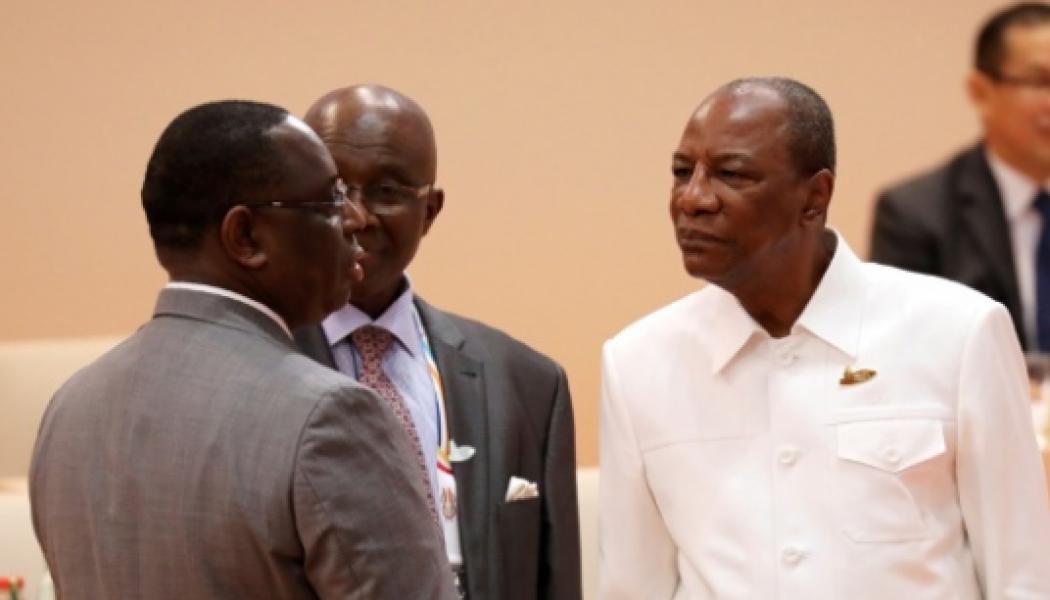 Tueries en Guinée: les partisans de Cellou Dalein en Casamance demandent au président Macky Sall d'user de son influence